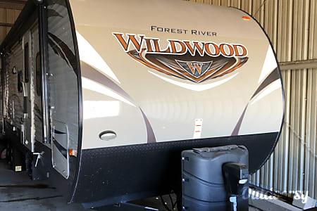 02015 Wildwood 32qbss T31KQBTS  Fort Smith, AR