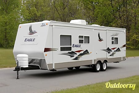 02006 Jayco Eagle  Farwell, MI