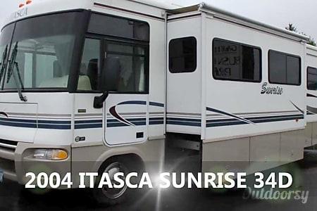 02004 Itasca Sunrise  San Gabriel, CA