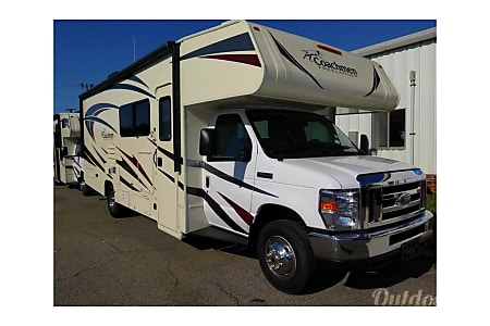 029ft Coachmen 28BH  San Diego, CA