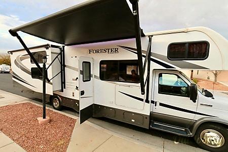 02018 Forester - SLEEPS 11, Fully stocked #1  Las Vegas, NV