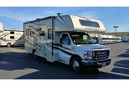 025ft Coachmen 22QB  San Diego, CA
