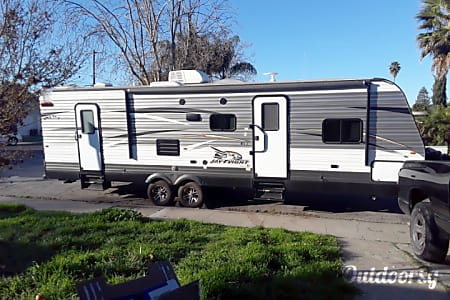 02017 Jayco Jay Flight  Hayward, CA