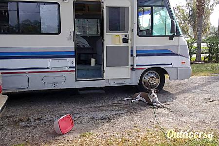 01994 Winnebago Brave  Sebring, FL