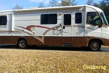 02000 Holiday Rambler Vacationer  Knoxville, TN
