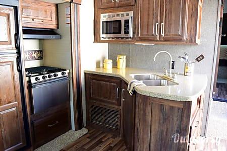 02016 Keystone Cougar 28SGS  Foley, AL