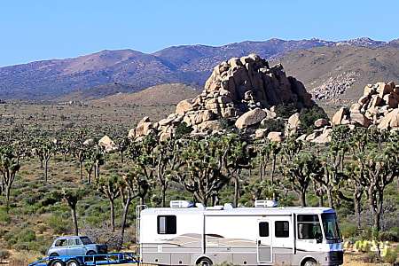 01999 Fleetwood Southwind  Santa Ynez, CA