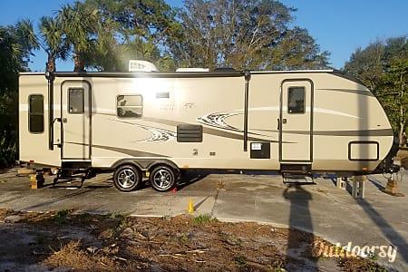 02016 Open Range Ultra-Lite by Highland Ridge  Stuart, FL