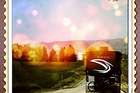 02014 Thor Motor Coach Tuscany  Camarillo, CA