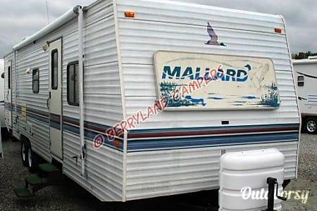 01996 Fleetwood Mallard  Council Bluffs, IA