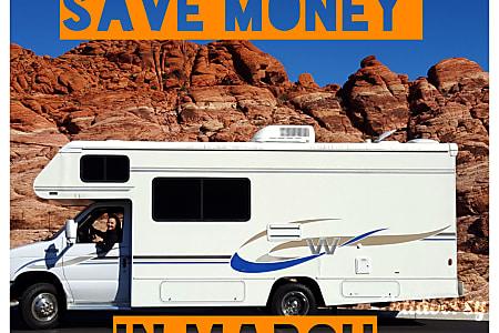02004 Winnebago Minnie Winnie  Las Vegas, NV