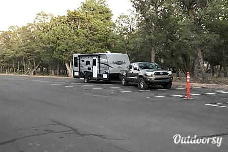 02018 Keystone Springdale Mini  Flagstaff, AZ