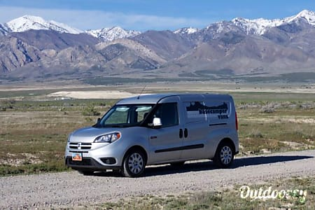 02016 Dodge Promaster City  Salt Lake City, UT