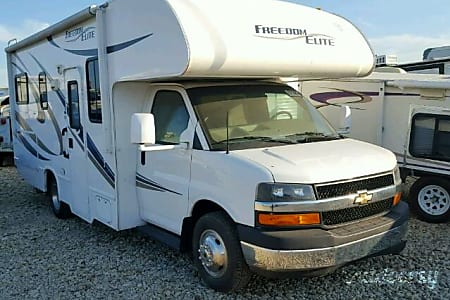 02014 Thor Motor Coach Freedom Elite  Mesa, AZ
