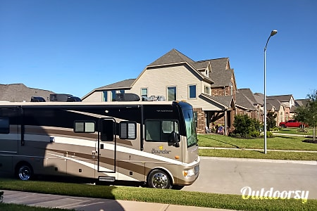 0Fleetwood Bounder The Perfect Home away from HOME.  Richmond, TX