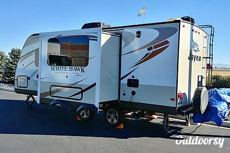 02015 Jayco White Hawk Ultra Lite  Show Low, AZ