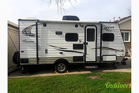 02015 Coachmen Clipper  San Jose, CA