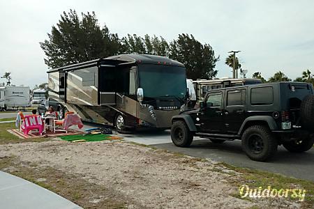 02015 Winnebago Tour  Riverview, FL