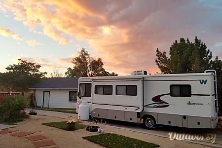 02002 Winnebago Sightseer  Reno, NV