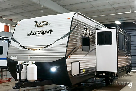 0NEW!!!!  2018 Jayco Jayflight BHS  Muskegon, MI