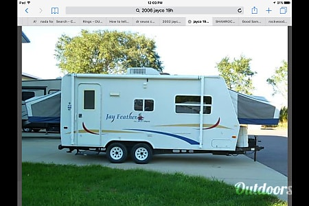 02005 Jayco Jay Feather Exp  Plymouth, MA
