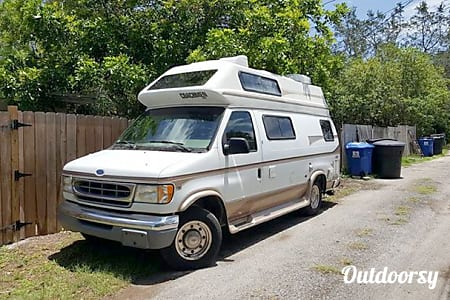 01997 Ford Coachman CamperVan or Bus  Saint Petersburg, FL