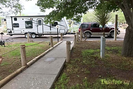 02016 Jayco Jay Flight  Cibolo, TX