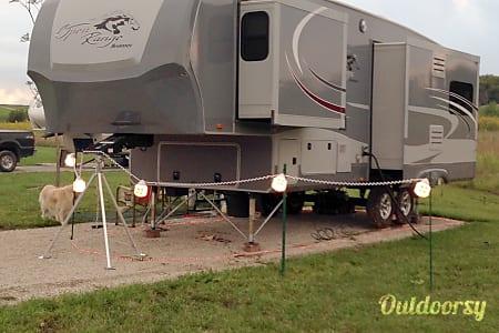 02015 Open Range Roamer 316RL  Waverly, NE