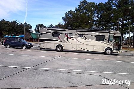 02006 Tiffin Motorhomes Allegro Bus  Hamilton, OH