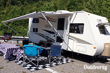 02006 TrailLite Travel Trailer  Prosperity, SC