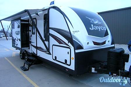 02017 Jayco White Hawk  Auburn, NH