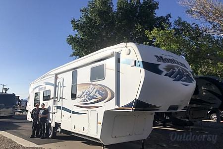 02011 Keystone Montana  Glendale, AZ