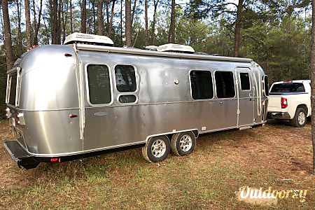 02017 Airstream Flying Cloud  Newnan, GA