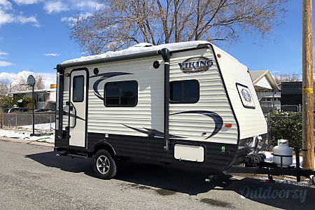 02017 Coachmen Viking  West Valley City, UT