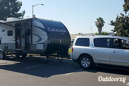 02018 Coachmen Catalina  Tucson, AZ