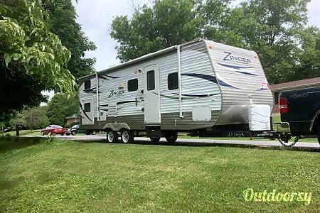 02013 Crossroads Zinger  Roanoke, VA
