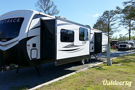 02017 Keystone Outback  Durham, NC