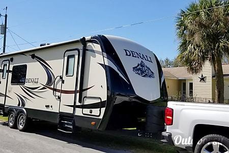 02017 Dutchmen Denali  Kissimmee, FL