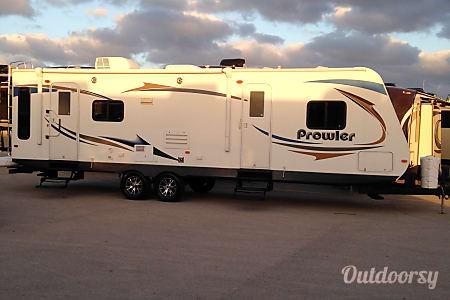 02012 Heartland Prowler  Fort Pierce, FL
