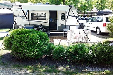 02016 Keystone Summerland  Columbus, OH