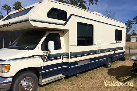 01992 Ford Rockwood  Conroe, TX
