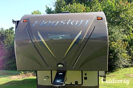 02013 Flagstaff Classic Super Lite  Mount Olive, NC