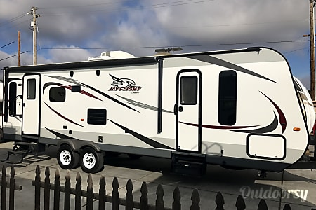 02015 Jayco Jay Flight  San Jose, CA