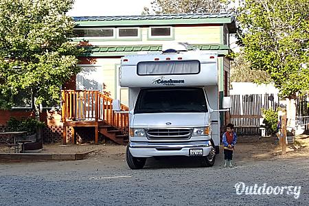 01999 Coachmen Catalina  Palmdale, CA