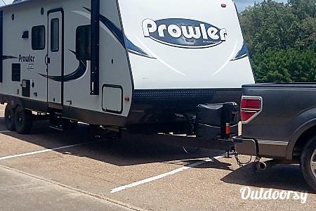 02018 prowler prowler  Omaha, AR