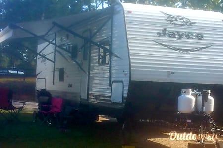 02016 Jayco Jay Flight  Pooler, GA