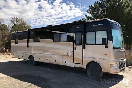 02007 Fleetwood Bounder  El Paso, TX