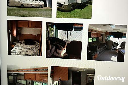 02004 Coachmen Aurora  Lebanon, TN