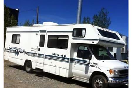 02001 Winnebago Minnie Winnie  Anchorage, AK