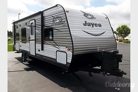 0Jayco 26BH Leather - Starting at $120/day*  Sherwood Park, AB